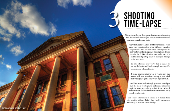 Timelapse Photography Tutorial eBook