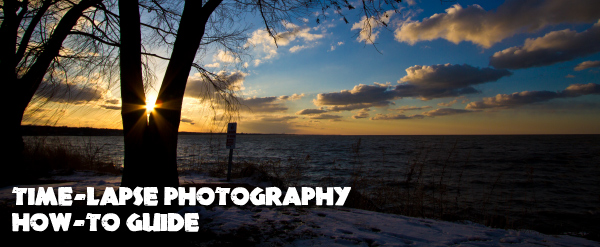 Time-lapse photography how-to guide