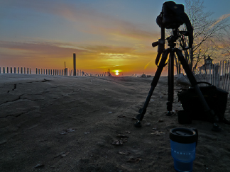 Best tripod for Time-lapse Photography